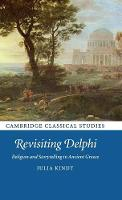 Revisiting Delphi: Religion and...