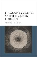 Philosophic Silence and the 'One' in...