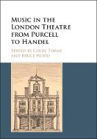 Music in the London Theatre from...
