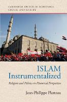 Islam Instrumentalized: Religion and...