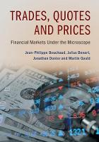 Trades, Quotes and Prices: Financial...