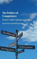 The Politics of Competence: Parties,...