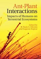 Ant-Plant Interactions: Impacts of...