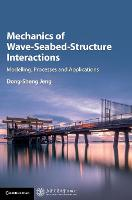 Mechanics of Wave-Seabed-Structure...