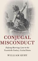 Conjugal Misconduct: Defying Marriage...