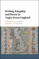 Writing, Kingship and Power in...