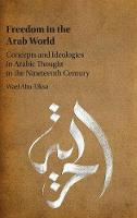 Freedom in the Arab World: Concepts...