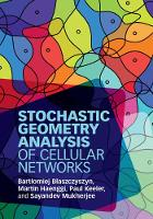 Stochastic Geometry Analysis of...