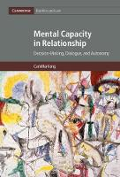 Mental Capacity in Relationship:...