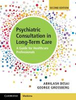 Psychiatric Consultation in Long-Term...