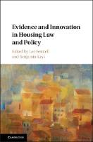 Evidence and Innovation in Housing ...