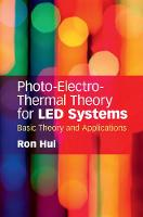 Photo-Electro-Thermal Theory for LED...