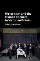 Historicism and the Human Sciences in...