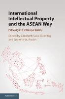International Intellectual Property...