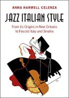 Jazz Italian Style: From its Origins...