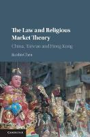 The Law and Religious Market Theory:...
