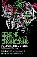 Genome Editing and Engineering: From...