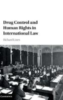 Drug Control and Human Rights in...