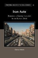 Iran Auto: Building a Global Industry...