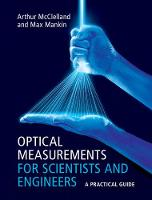 Optical Measurements for Scientists...