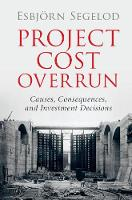 Project Cost Overrun: Causes,...