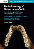 The Anthropology of Modern Human...