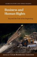 Business and Human Rights: Beyond the...