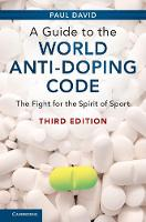 A Guide to the World Anti-Doping ...