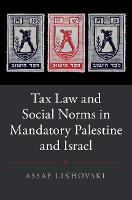 Tax Law and Social Norms in Mandatory...