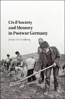 Civil Society and Memory in Postwar...
