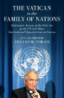 The Vatican in the Family of Nations:...