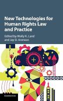 New Technologies for Human Rights Law...