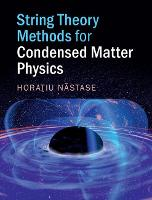 String Theory Methods for Condensed...