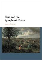 Liszt and the Symphonic Poem