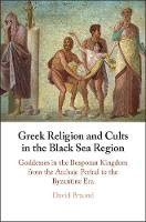 Greek Religion and Cults in the Black...