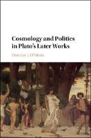 Cosmology and Politics in Plato's...
