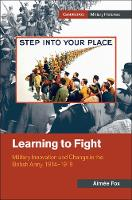 Learning to Fight: Military ...