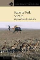 National Park Science: A Century of...