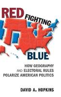 Red Fighting Blue: How Geography and...