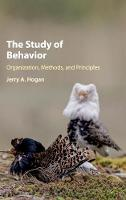 The Study of Behavior: Organization,...