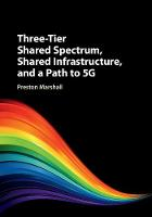Three-Tier Shared Spectrum, Shared...