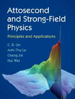 Attosecond and Strong-Field Physics:...