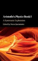 Aristotle's Physics Book I: A...