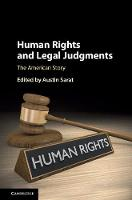 Human Rights and Legal Judgments: The...