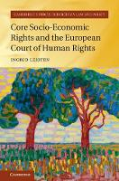 Core Socio-Economic Rights and the...