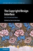 The Copyright/Design Interface: Past,...