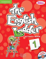 The English Ladder Level 1 Activity...