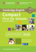 Compact First for Schools ...