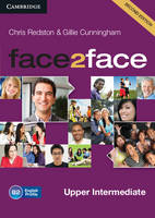 Face2face Upper Intermediate Class...