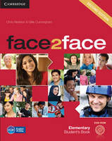 Face2Face Elementary Student's Book...